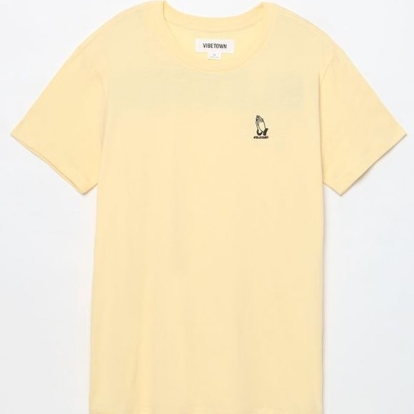 PacSun Tops - Pacsun Blessed Tee